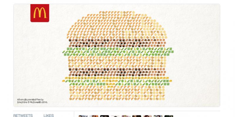 McDonalds: Orders up a Big Mac
