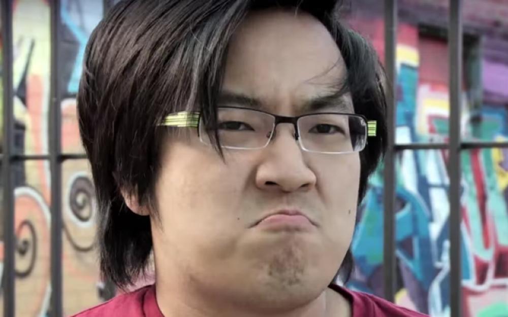 Freddie Wong (aka FreddieW)