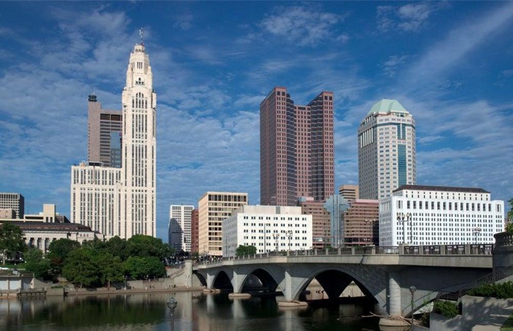 5. Columbus, Ohio