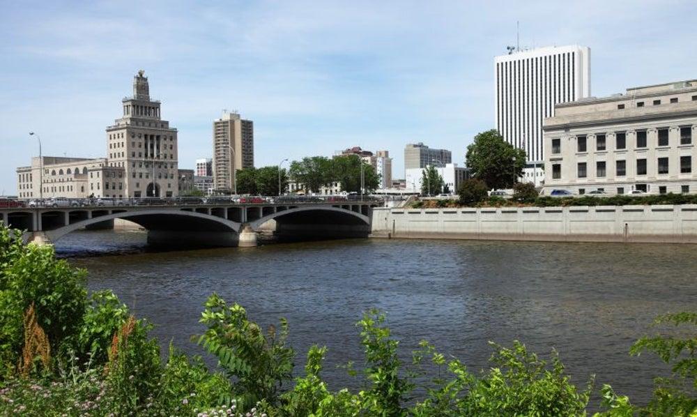 6. Cedar Rapids, Iowa