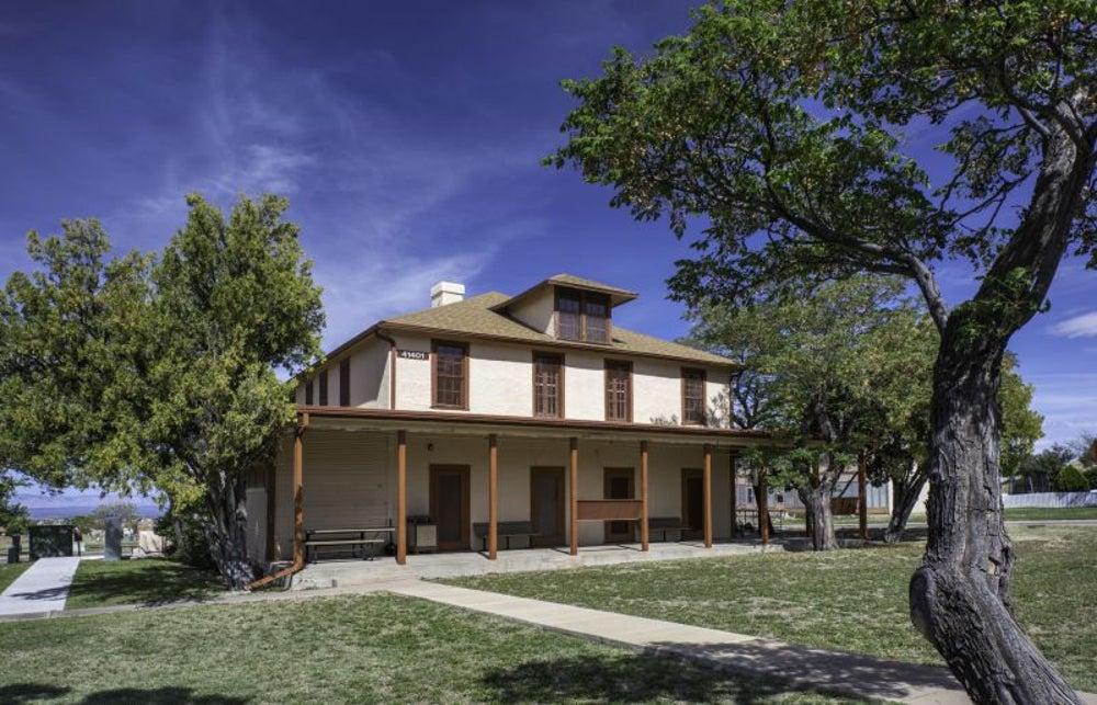 10. Sierra Vista, Ariz.