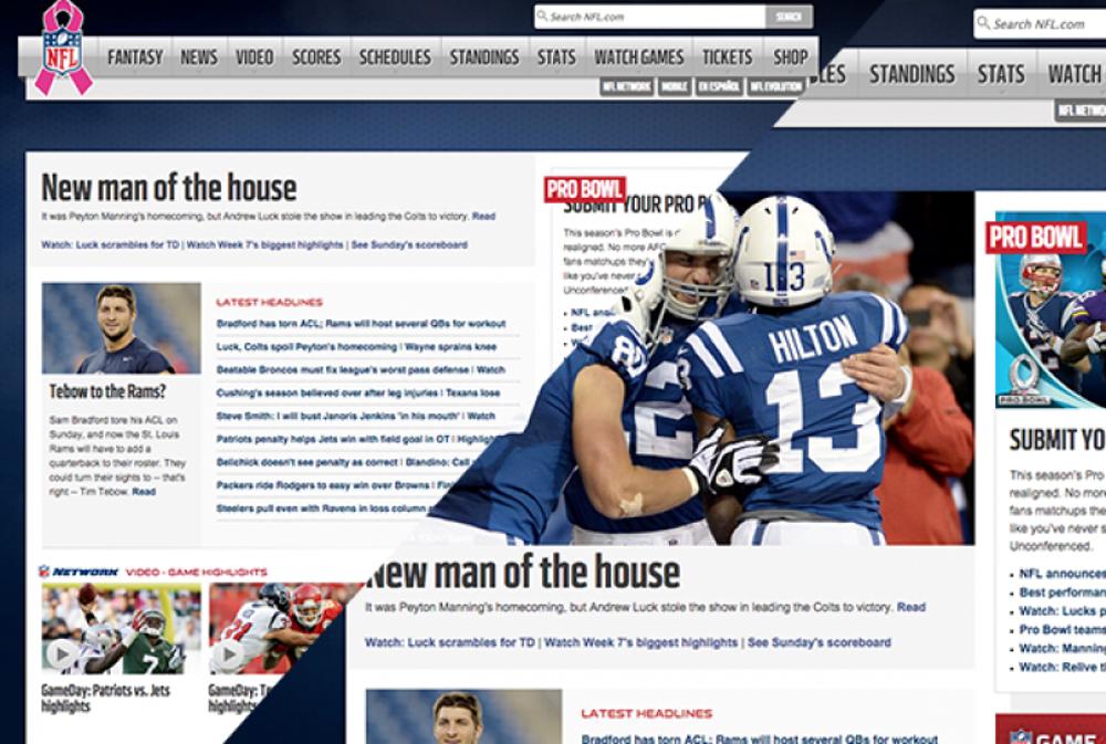 2013: NFL