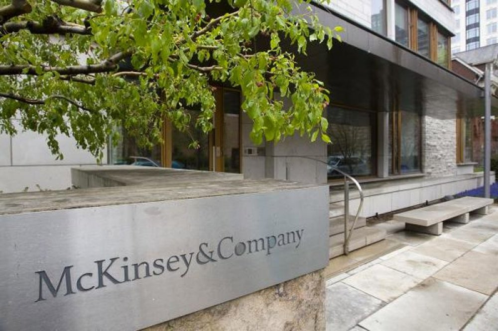 4. McKinsey & Company