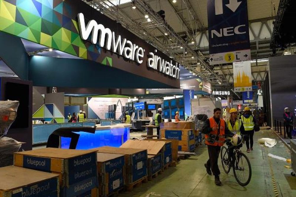 6. VMware