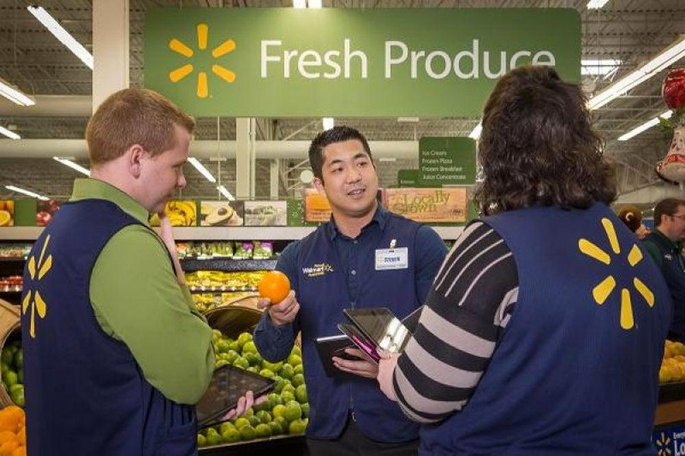 15. Walmart eCommerce