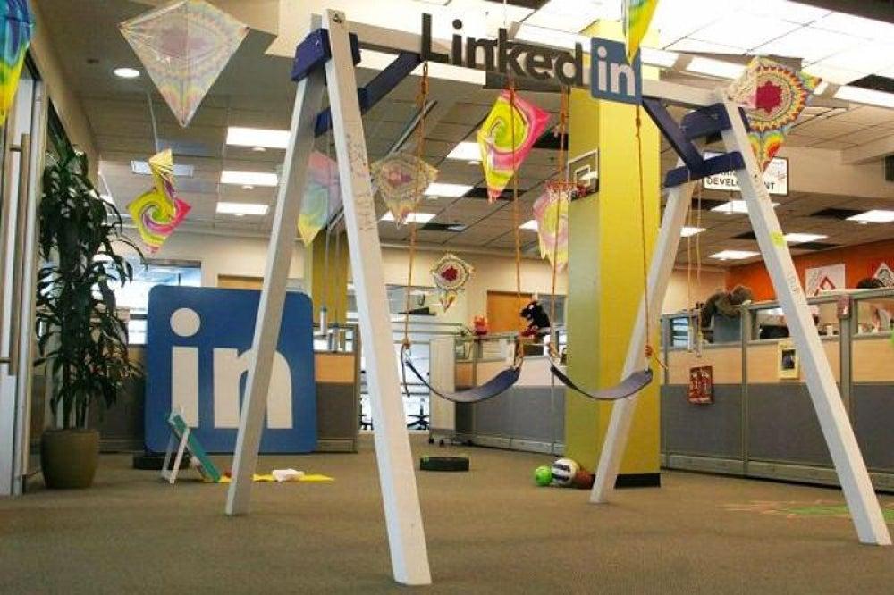 19. LinkedIn
