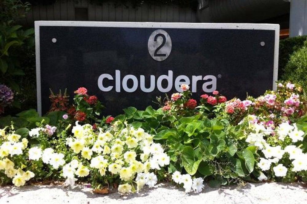 20. Cloudera