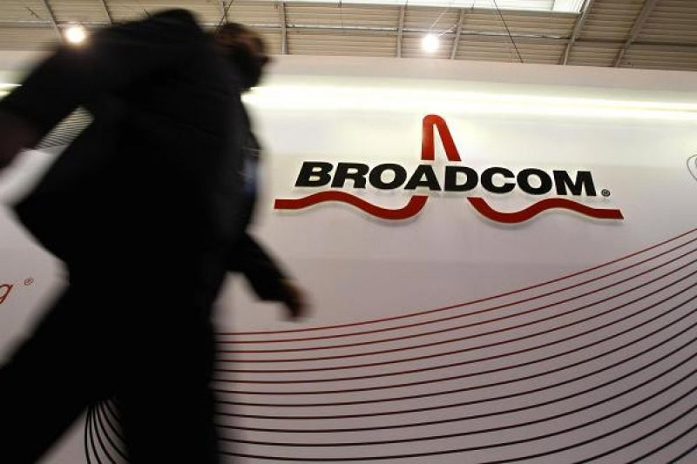 25. Broadcom