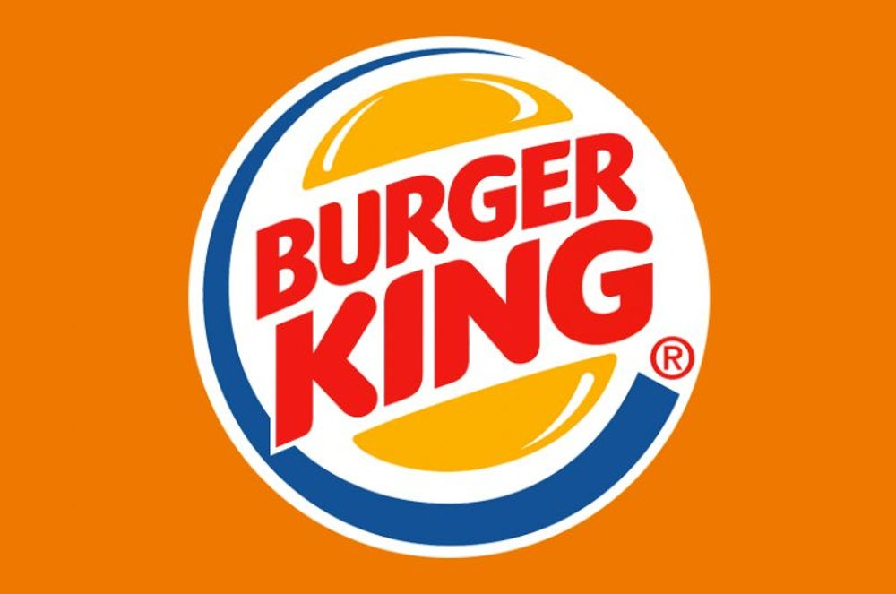 Burger King gets orally fixated.