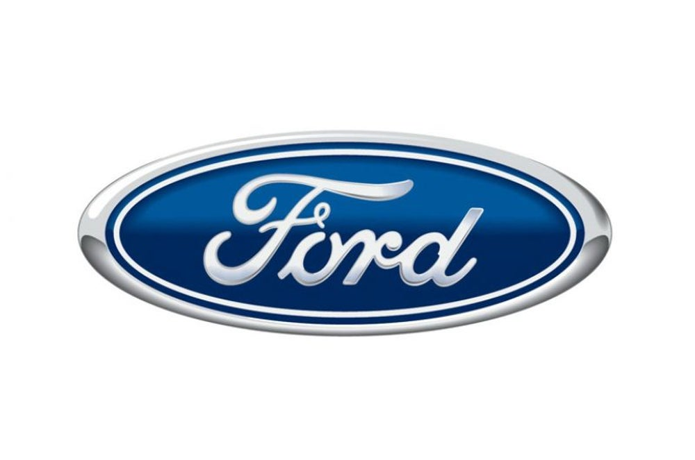 Ford puts women in the trunk, bound and gagged.