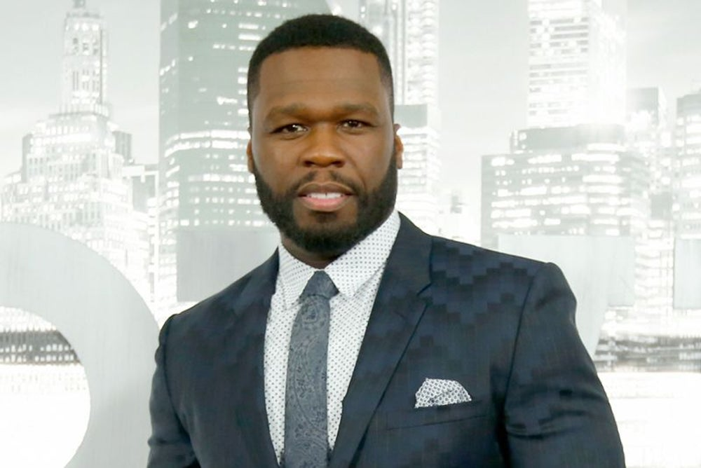 Taco Bell was sued by rapper 50 Cent.