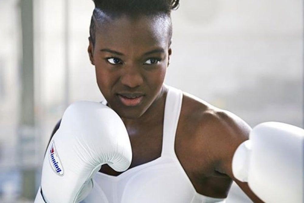 1. Nicola Adams MBE, Great Britain, Female Boxer
