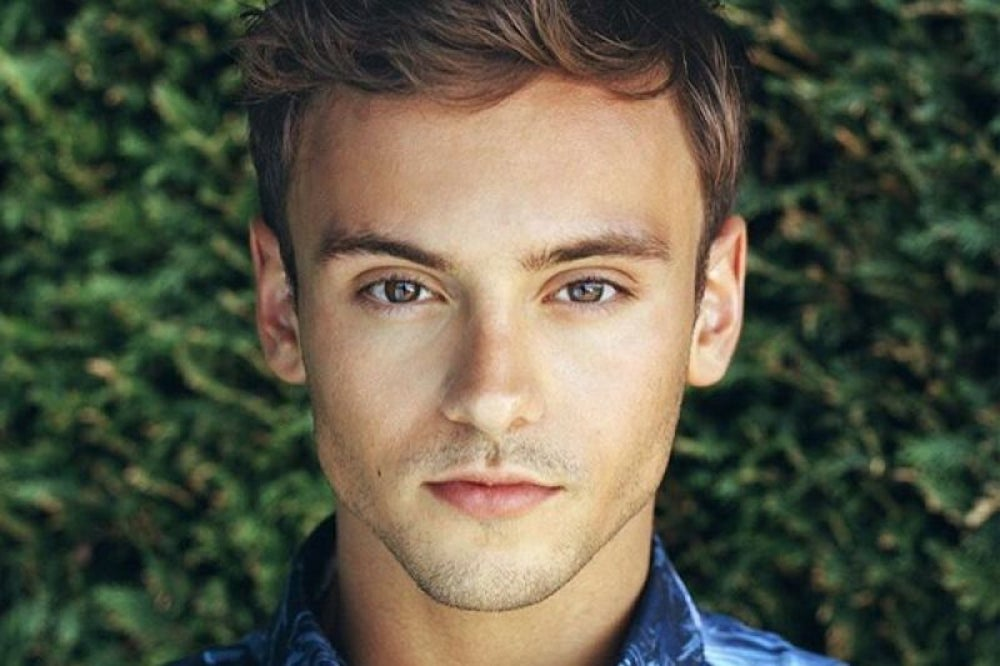 2. Tom Daley, Great Britain, Diver
