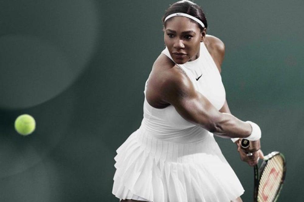 5. Serena Williams, USA, Women's Tennis