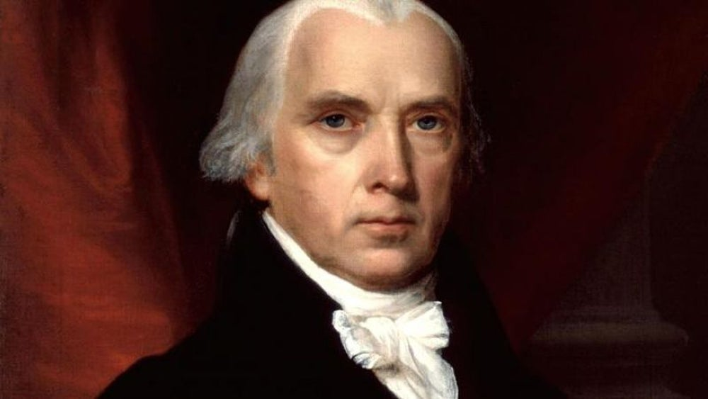 James Madison (1809-1817) $101 million