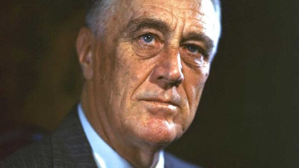 Franklin D. Roosevelt (1933-1945) $60 million