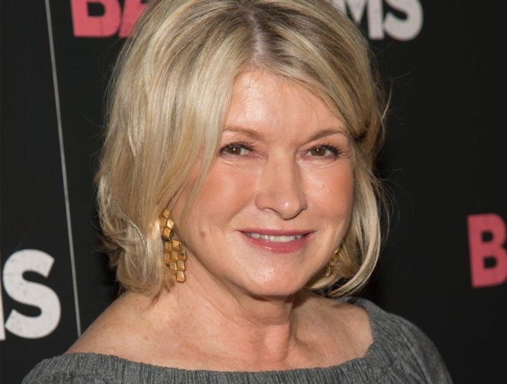 Martha Stewart, Martha Stewart Living Omnimedia founder