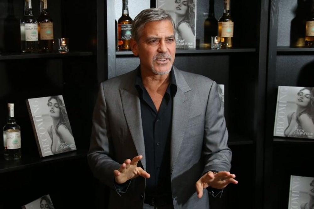George Clooney, Casamigos Tequila