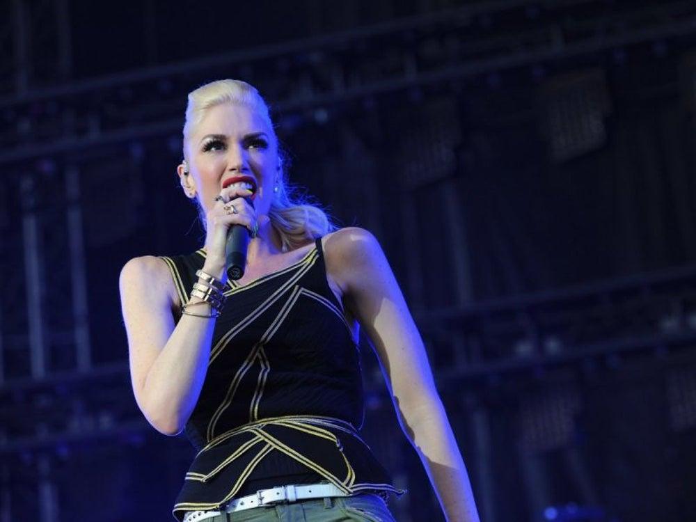Gwen Stefani, L.A.M.B.