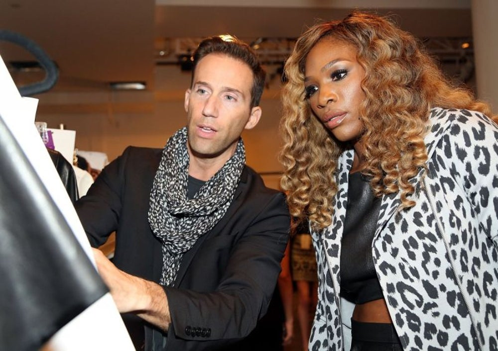 Serena Williams, HSN Collection