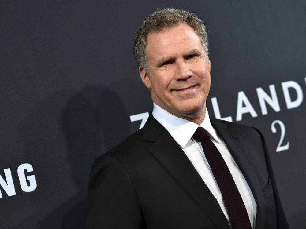 "Will Ferrell, ""Funny or Die"""