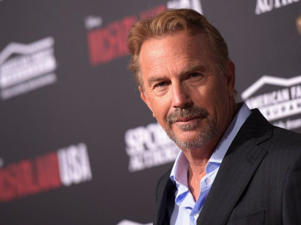 Kevin Costner, Ocean Therapy Solutions