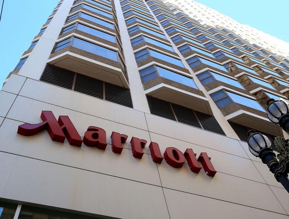 U.S. hotel chains