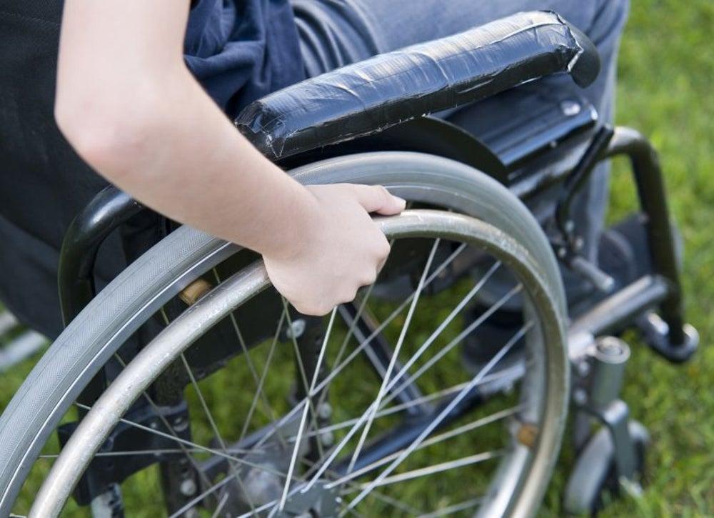 To help paraplegics regain body functions.