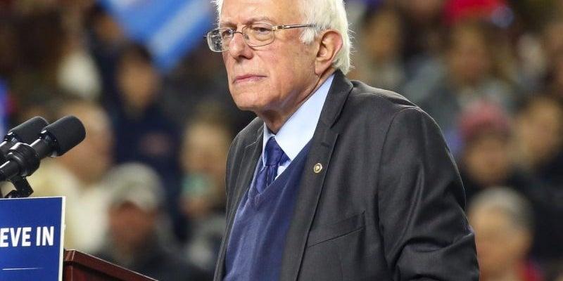 Bernie Sanders worked as a carpenter and documentary filmmaker.