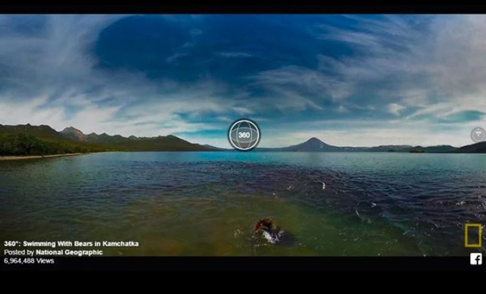 How to Upload '360' Pics and Vids