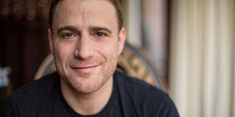 Stewart Butterfield: Have an experimental attitude.