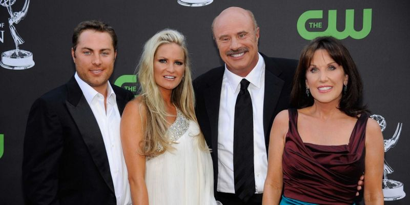 Dr. Phil McGraw: Make sure you'd be all right with someone judging you on any of your work.