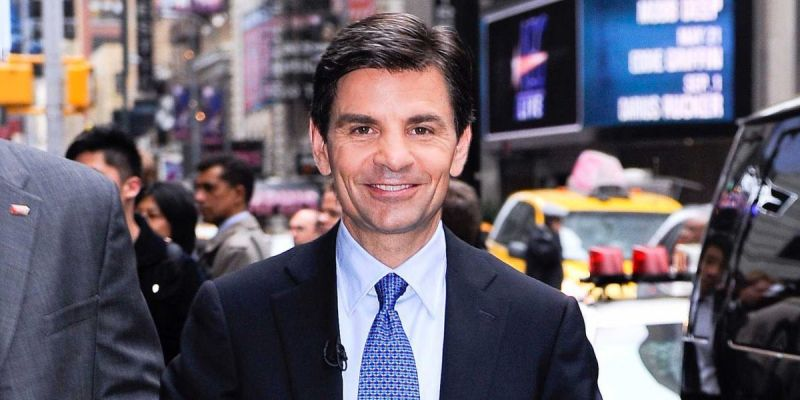George Stephanopoulos: Relax.