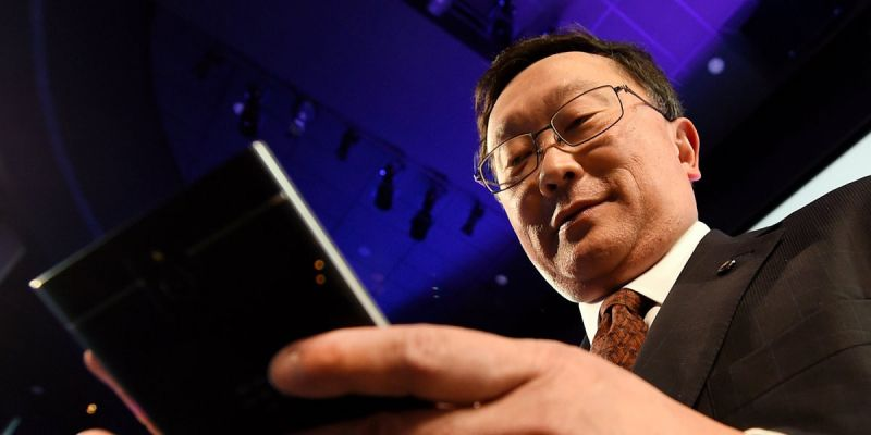 John Chen: Being a 'superstar' can hurt your career.
