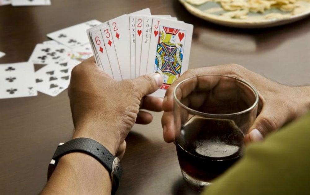 Juega un juego que requiera paciencia