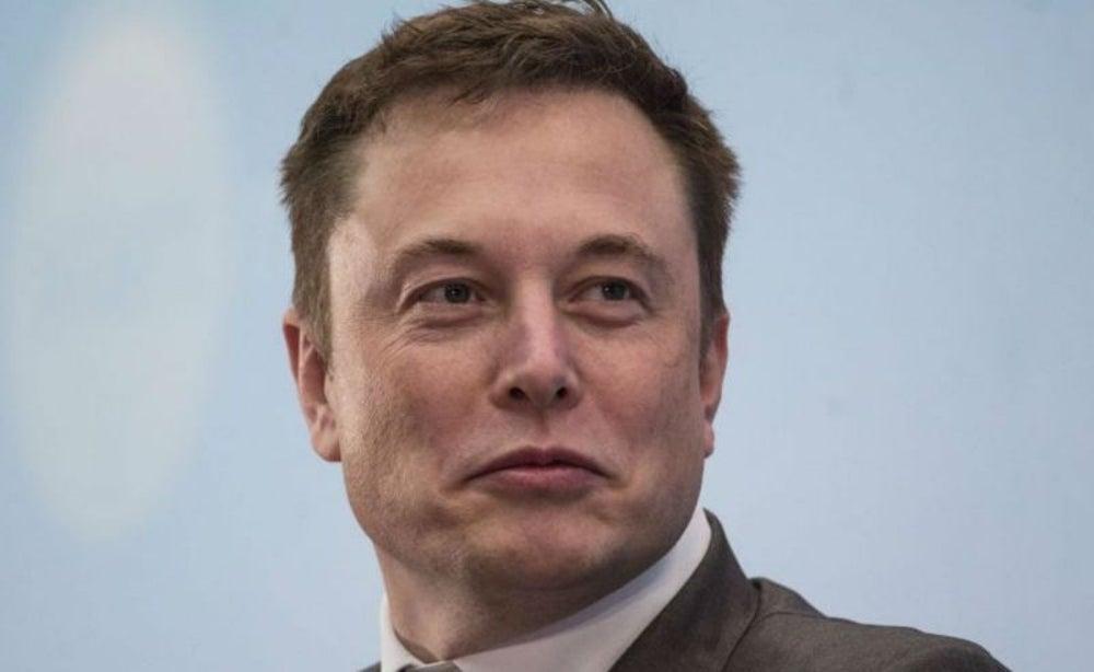 Elon Musk, cofundador de Tesla y Space X
