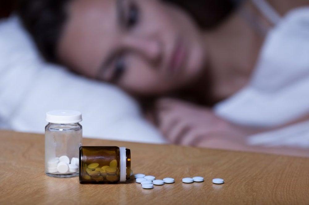 Mito del sueño #1: las pastillas para dormir no hacen daño