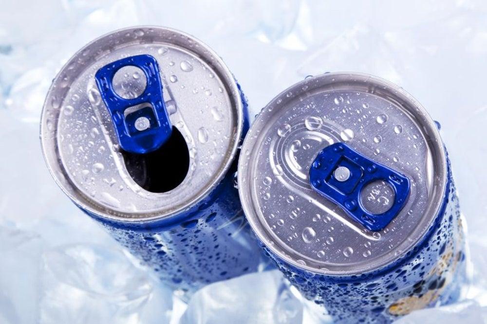 """Mito del sueño #2: las bebidas energéticas te dan """"pila"""" para todo el día"""