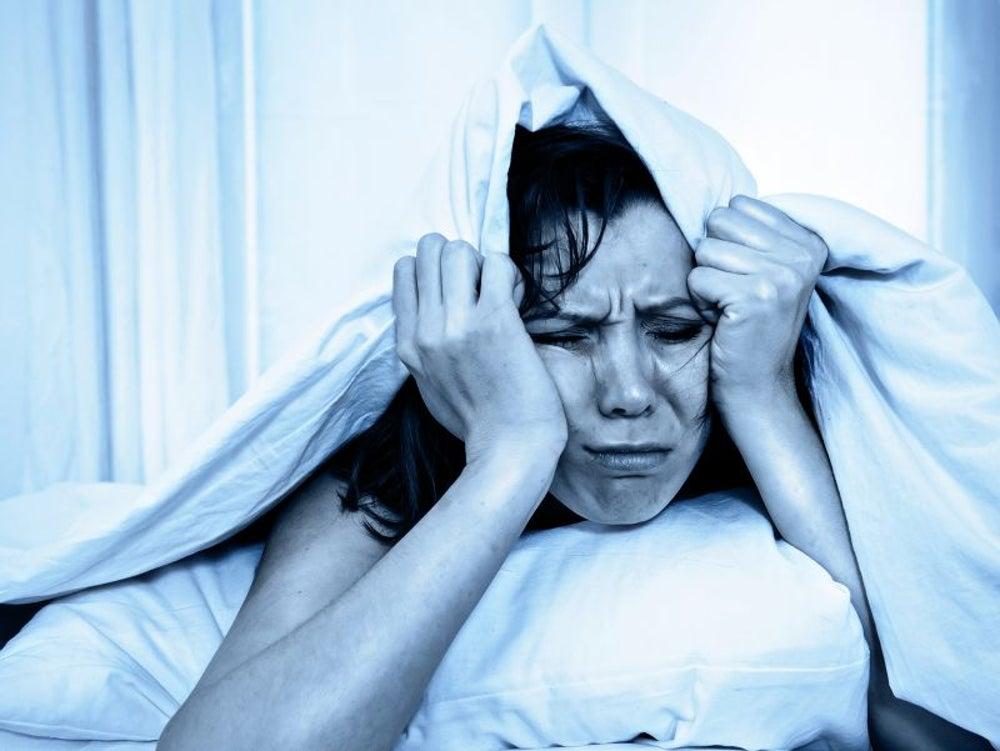 Mito del sueño #5: si no puedes dormir por las noches, no te pares de la cama