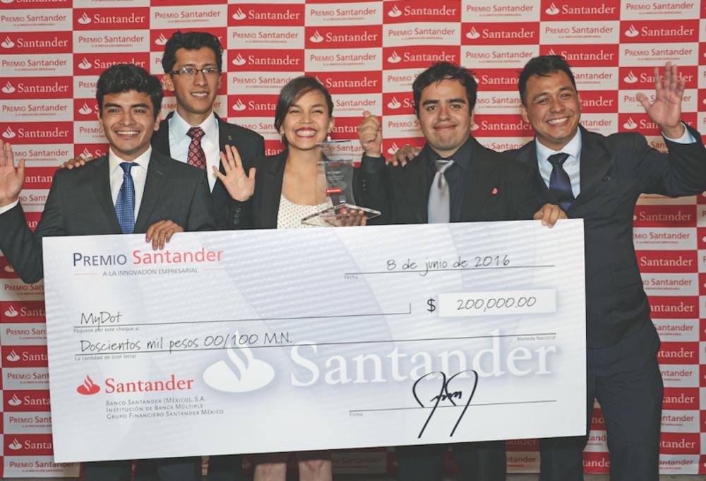 1. Santander