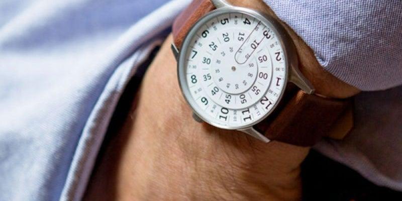 LTHR Supply Watches