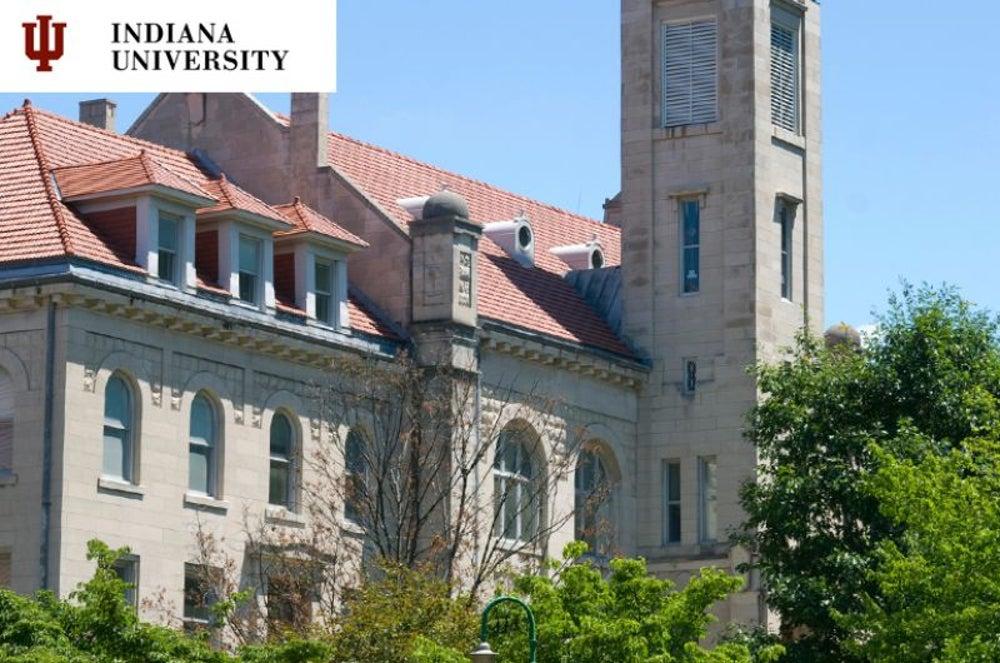 #2 Indiana University