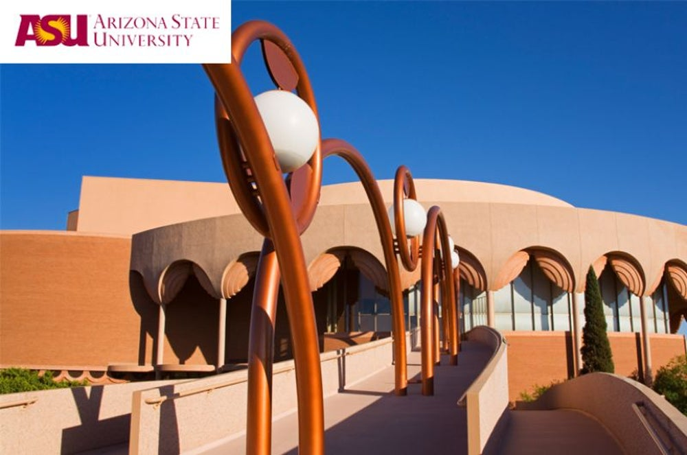 #6 Arizona State University