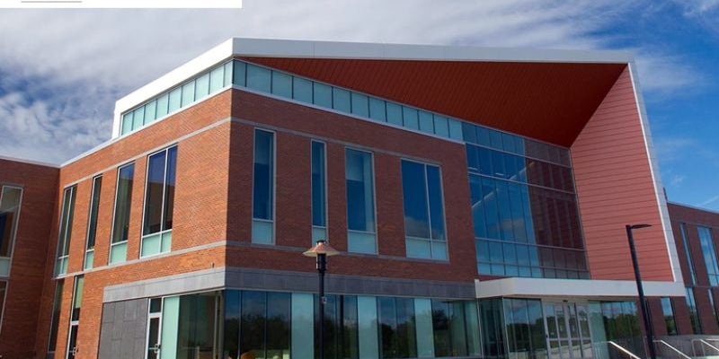 #7 Rochester Institute of Technology