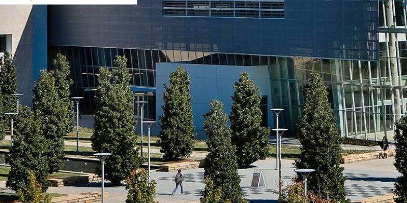 #11 University of Texas at Dallas