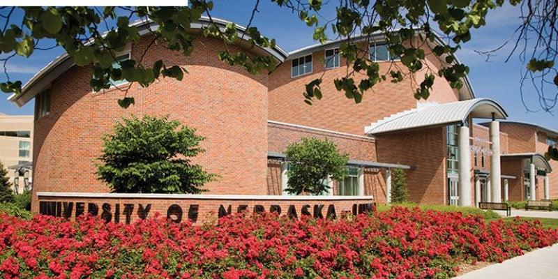 #16 University of Nebraska-Lincoln