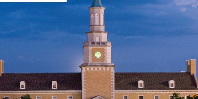 #21 University of North Texas