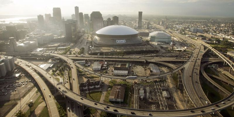 New Orleans, La.