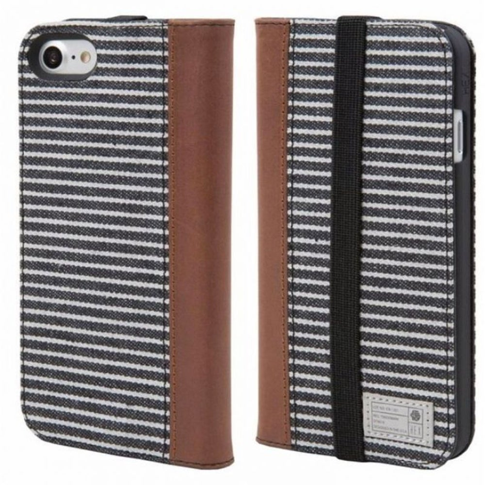 Icon Leather iPhone Case and Wallet