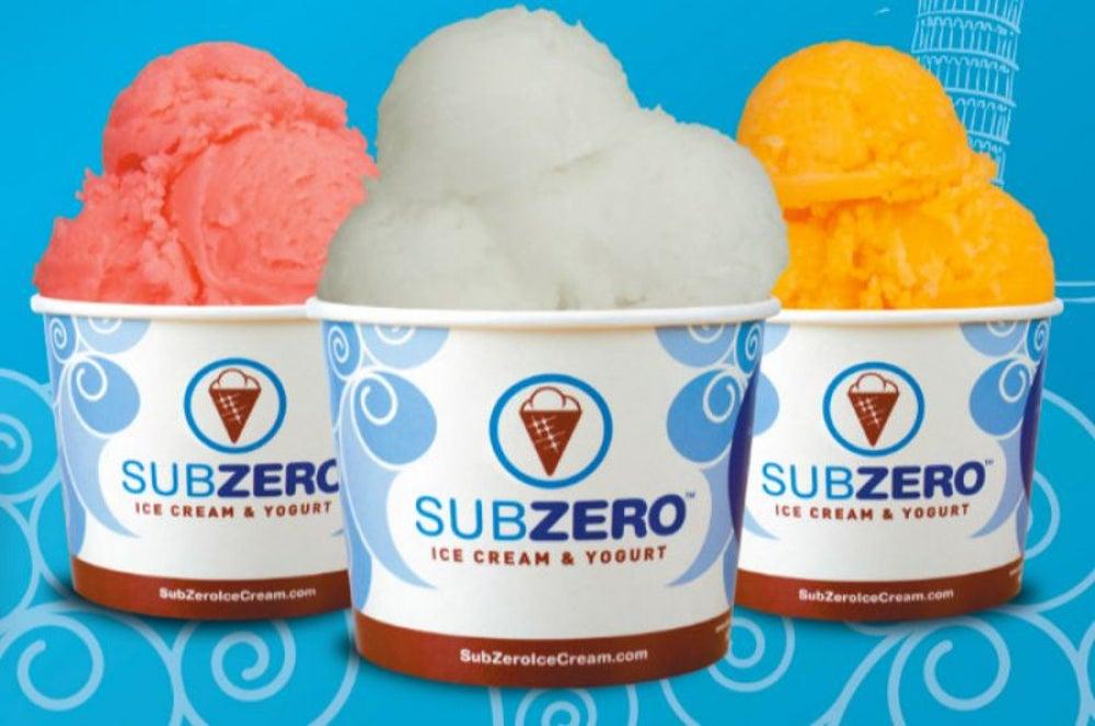 Sub Zero Franchise Inc.